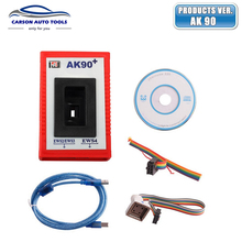 Professional auto for BMW key programming AK90+ Key Programmer ak 90 key copy machine with Low price,key maker tool
