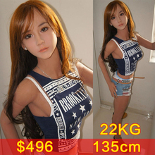 Japan Real Silicone Sex Dolls for Women Realistic Big Breast Masturbator Vagina Pussy Adult Sexy Toys Metal Skeleton Love Doll