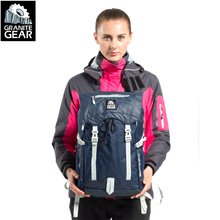 Granite Gear Lightweight Packable Backpack Water Resistant Foldable Durable Hiking Travel Daypack Men & Women Best Camping Sport