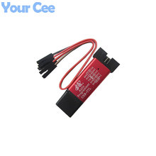 Automatic MCU STC 51 Microcontroller Downloader Auto Programmer / 3.3V 5V Universal / Dual Voltage USB to TTL DownLoad Cable