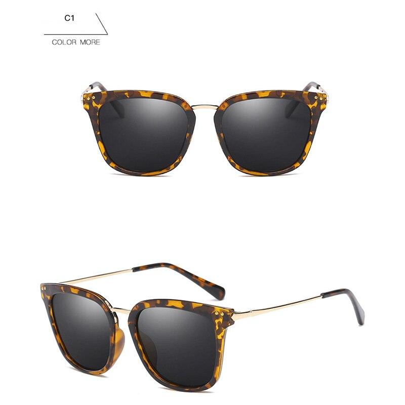 Fashion Sunglasses Women Accessories Mens Brand Designer Sun Glasses Eyewear Retro Luxury Lady Shades Oculos Goggles 0920WD