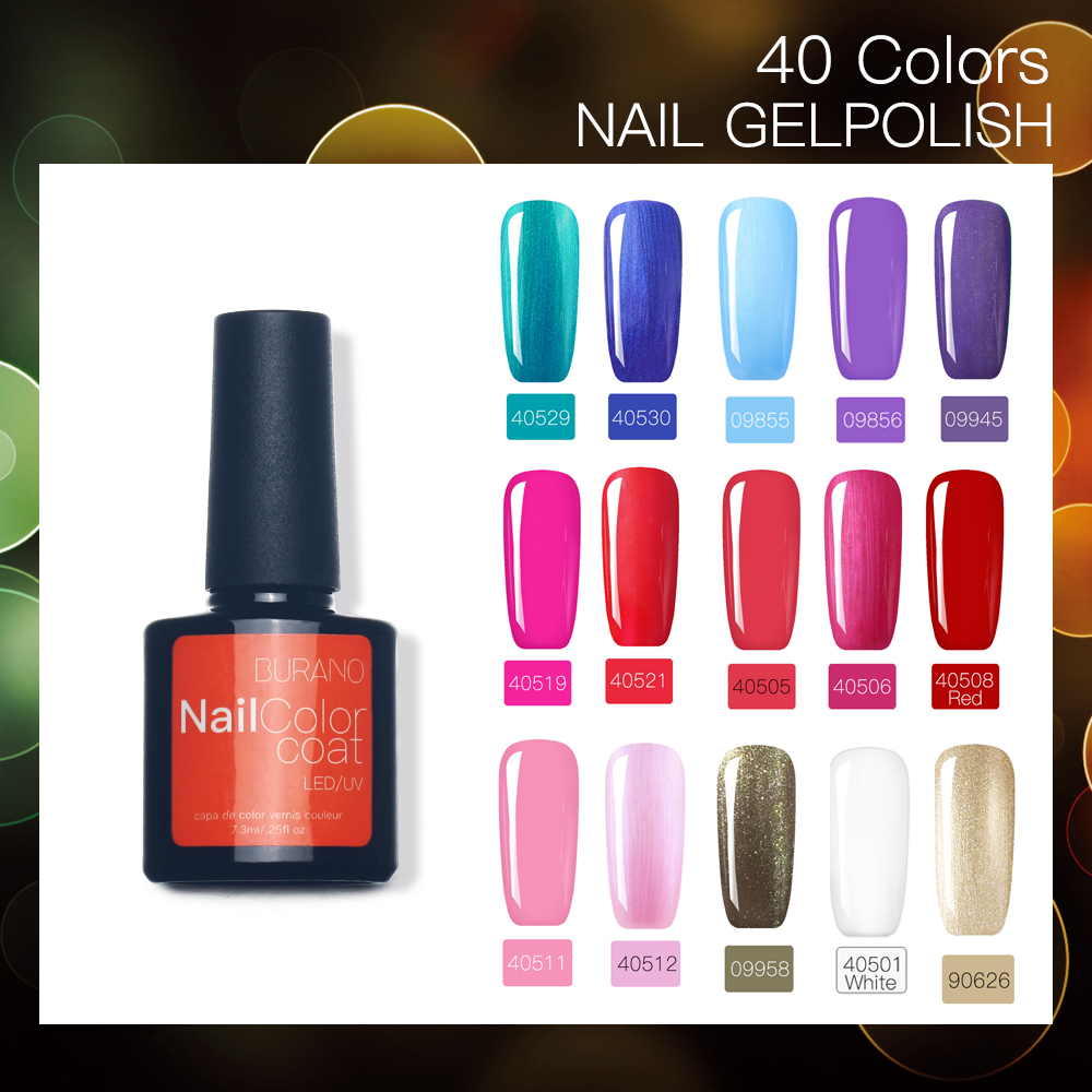Mally 247 Gel Polish Nail Color Page 1 QVCcom - induced.info