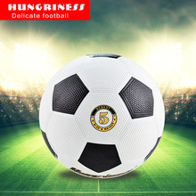 soccer ball size 5 for kids Competition football children's leather seamless professional soccer ball