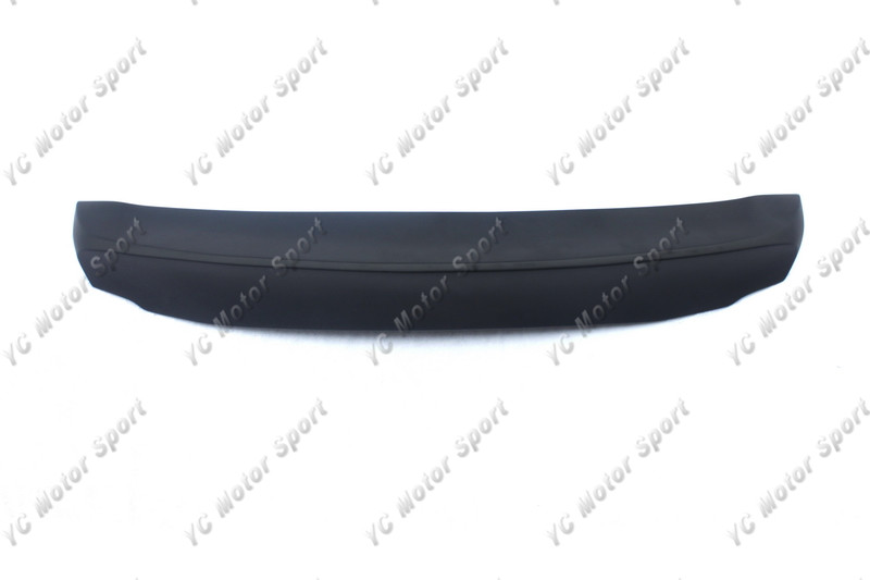 2011-2013 Infiniti M Series Sedan Nissan Fuga Y51 Wald Sports Line Black Bison Edition Style Trunk Spoiler FRP (1)