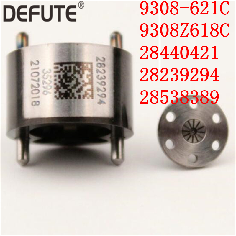 EURO3 injector control valve 9308-621C  9308Z618C 28440421 28239294 28538389 621C (China)