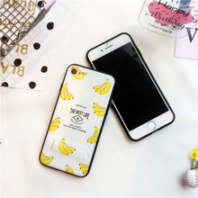 SZYHOME Phone Cases for IPhone 6 6s 7 Plus Case Summer Series Holder Discounted for IPhone 7 Plus Embossment Phone Cover Capa 2