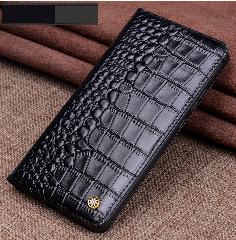 For Xiaomi Mi 9 Case Mi9 Cover Luxury Geniuine Cowhide Leather Soft Silicone Cases for Xiaomi Mi9 Case Flip Cover Case17