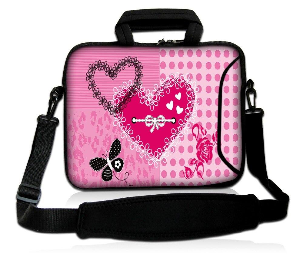 13 13.3 15 15.6 17 17.3 laptop bag notebook case computer bag  with shoulder straps and handle for women &amp; men<br><br>Aliexpress