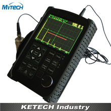 YFD300 Portable Ultrasonic Flaw Detector NDT Test Equipment