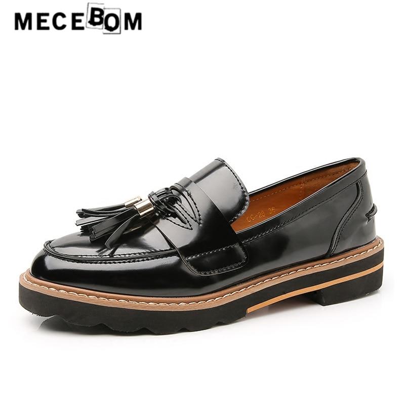 Womens loafers fashion Fringe decoration slip-on shoes for lady flats black comfortable female shoes sapato feminino c28w<br>