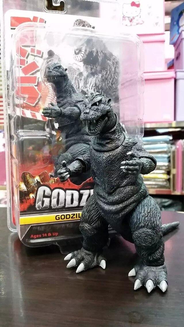 NECA 1954 Godzilla 20 PVC Action Figure Toys Gift Model<br><br>Aliexpress