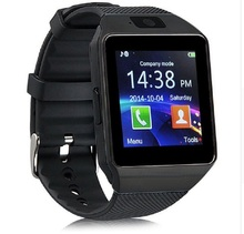 DZ09 Smart Watch Bluetooth Smartwatch Relogio TF SIM Card Camera for iPhone Samsung HTC LG HUAWEI Android Phone VS Q18 Y1
