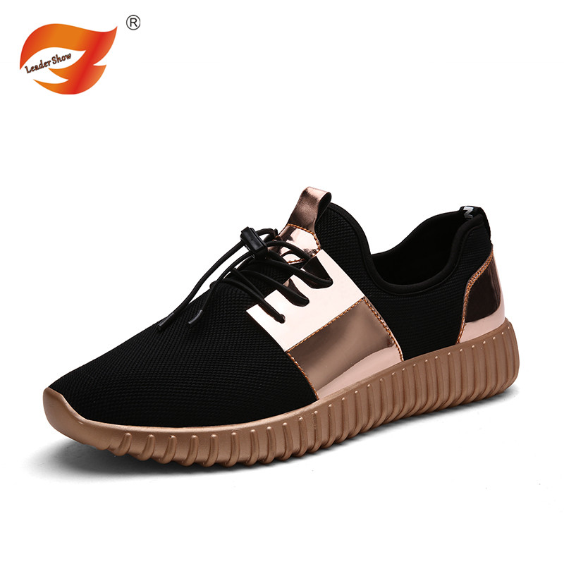 fashion Men casual trend Shoes jogging men walking for male flat shoes Fashion leisure Shoes zapatillas outdoor breathable<br><br>Aliexpress