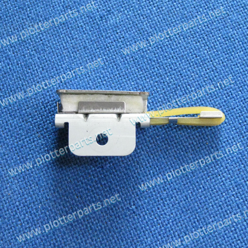 Q6675-60043 Carriage rail oiler for HP DesignJet T1100 T1120 T610 T620 T770 T790 T1300 T2300 Z2100 Z3100 Z3200 Z5200 Used<br>