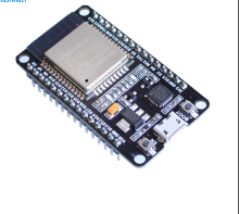 ESP-WROOM-32 Development Board Esp32 Module 2.4 GHz dual-mode Wi-Fi Bluetooth chips Ultra-Low Power Consumption Dual Cores Board