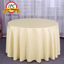 "10 Solid Color Elegant Table Cover 54"" Square Table Cloth Set for Vintage Home Easter Festival Dinner Party Celebration Occasion"