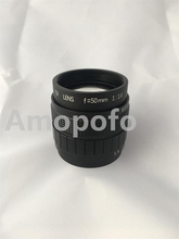 Black 50mm f1.4 CCTV TV Lens C mount for Samsung NX Camer NX1000 / NX210 / NX20 / NX200 / NX11 / NX100 / NX5 +C-NX+2 Macro Ring