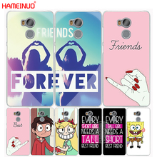 Buy HAMEINUO best friend forever lovers couple Cover phone Case Xiaomi redmi 4 1 1s 2 3 3s pro redmi note 4 4X 4A 5A for $2.19 in AliExpress store