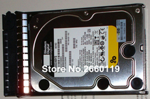 100% working original server hard disk drive for HP 459319-001 500G SATA 3.5 7.2K HDD with good quality