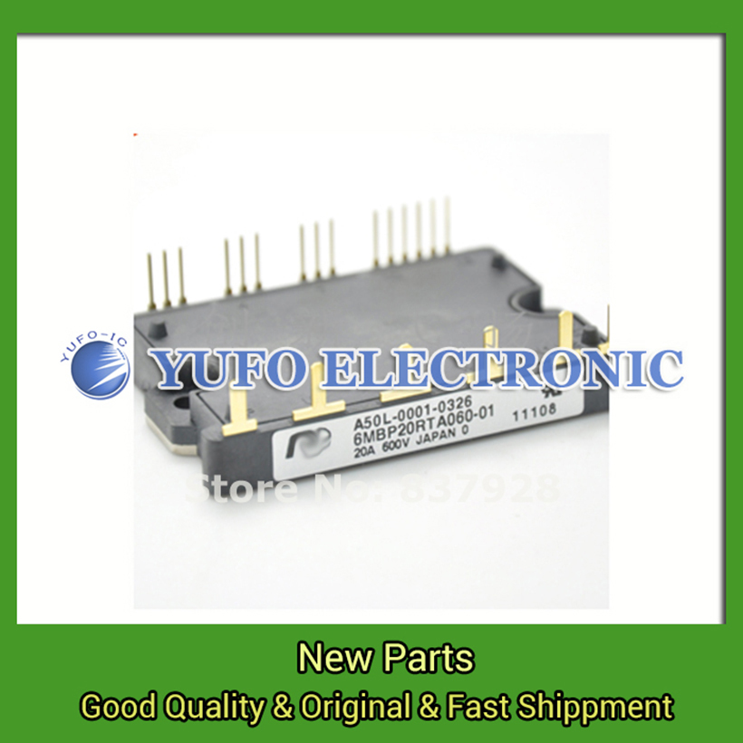 Free Shipping 1PCS  6MBP20RTA060-01 Power Modules original new Special supply Welcome to order YF0617 relay<br>