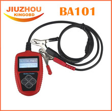 QUICKLYNKS BA101 Automotive 12V Vehicle Car Auto Battery Tester Analyzer diagnostic tool;check and checking
