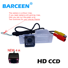 Apply for Chevrolet Cruze Hatchback  auto wire car rear view camera bring 4 IR special use type on promotion