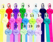 Free shipping 300pcs/lot new hair clip organizer admiring all the beautiful hair clippies