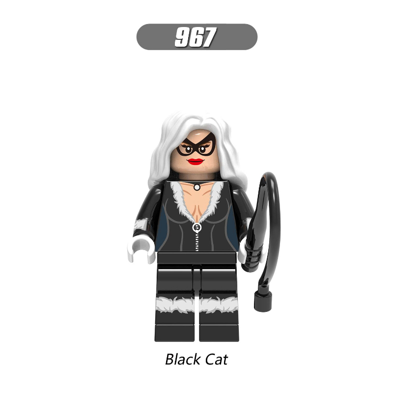 XH967-Black cat