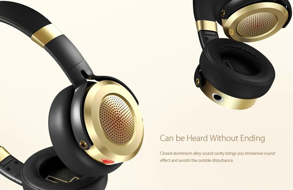 Xiaomi Mi Headphones New Version HiFi Stereo Headphone with Mic Foldable 3.5mm Wired Hi-Res AUDIO Certification Original