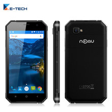 NOMU S30 MT6755 Octa Core Smartphone 5.5 Inch Screen 4GB RAM 64GB ROM 5000mAh IP68 Waterproof Shockproof 4G FDD LTE Mobile Phone(China)