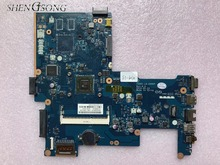 764003-501 Free Shipping 764003-001 FOR HP 15-G 255 G3 Laptop Motherboard LA-A996P E1-6010 motherboard 100% Tested(China)