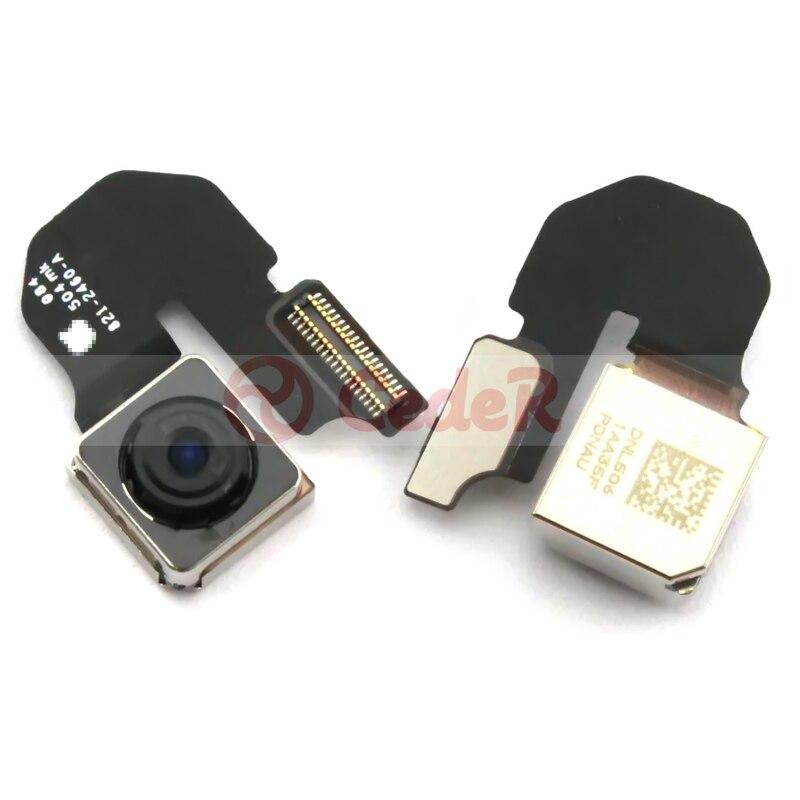 For iPhone 6 A1549 A1586 A1589 Original 8M Pixels Rear Facing Back Main Camera Flex Cable<br><br>Aliexpress