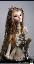 HeHeBJD sd bjd 1/3 Doll-Chateau Stacy free eyes movable fingers dc sd dot dod Art doll manufacturer low price(China)