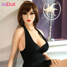 Buy Beautiful 140cm/148cm/158cm/168cm Real Silicone Sex Dolls Dropshipping Rubber Woman Sexual Doll Boneca Sexual Free Shipping