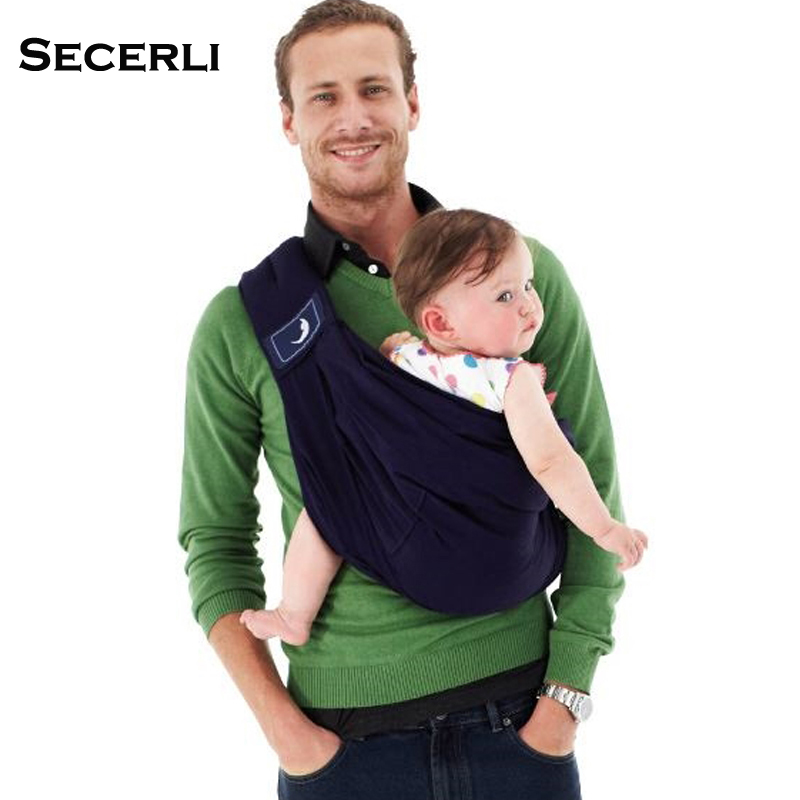 New Designe Baby Carrier 360 Ergonomic Baby Sling Infant Hipseat Baby Kangaroo Carrier Sling Backpack 0-36 Months Baby Wrap<br>