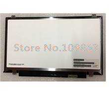 Free shipping 14 inch LED LCD Screen VVX14T058J00 2560*1440 For Lenovo ThinkPad T460s T460P X1 yoga