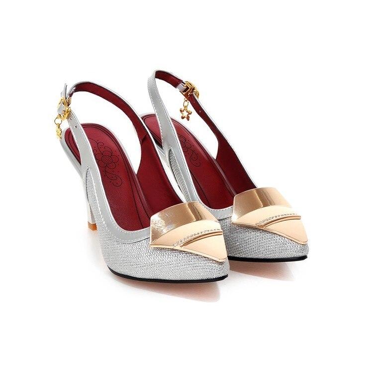 Tenis Feminino Rushed Big Plus Size 34-48 Shoes Women Sandals 2017 Platform Sapato Feminino Summer Style Chaussure Femme 230 <br><br>Aliexpress