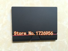 NEW Original for IBM Lenovo ThinkPad X240 X250 X230S Touchpad Three Keys Button Clicker Clickpad Mouse Pad 87*72MM