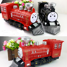 Thomas train toys Classic steam locomotive electric toys, electric toys wholesale children