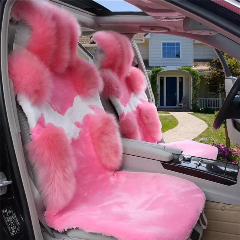 4pcs-Australia-Wool-Car-Seat-Cover-Cushions-Winter-Universal-Pulvinis-Flower-Genuine-Sheepskin-Fur-Vehicle-0