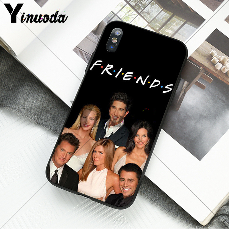 Friends Season TV