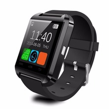 NEW Bluetooth Smart Wrist Watch Phone Camera Card Mate For Android Smart Phone(China)