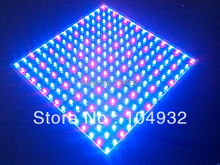 10 PCS/Lot 15W LED Grow Light  plant lights  Hydroponic lights red blue   fedex/EMS   with Super Harvest Colors 15W 225 lights
