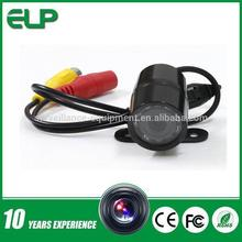 CCTV small size IR infrared mini rear car security camera motion detection with RCA Connector ELP-CVIR29