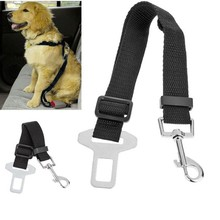 Clearance Sale 1 Pcs Pet Dog Adjustable Car Safety Seat Belt Dogs Pets Seatbelt Cat Dog Carriers Leads Belts Pet Accessories(China)