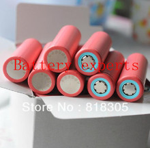 The global great specials! 10 PCS/lot \ 18650 mah lithium ion rechargeable battery