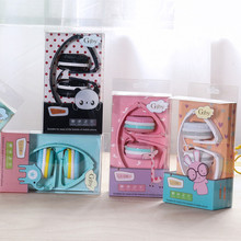 Cute Headphones Foldable Kids Headset With Mic Sport Music Earphone Candy Color headphone for iphone xiaomi kids Birthday Gifts