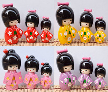 Decoration Arts crafts girl gifts get married Japanese dolls, dolls, Japanese puppets, Japanese figures, New Year gifts, Japanes