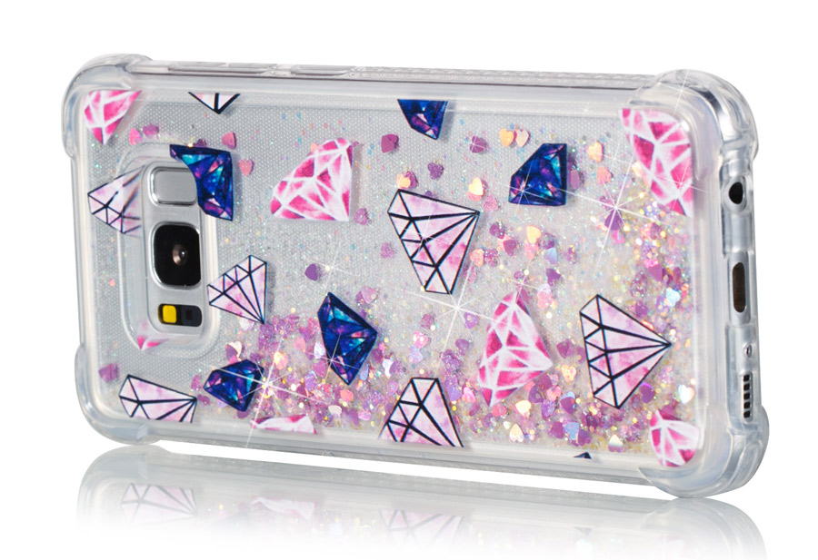 for samsung Galaxy Note 8 S8 S7 Plus Case (5)