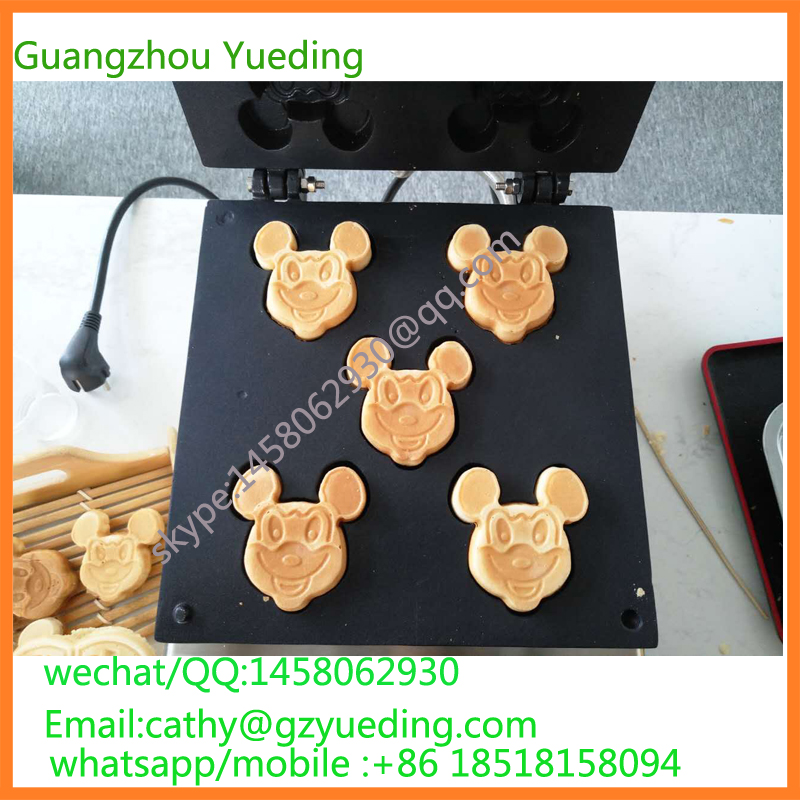 waffle making machine price